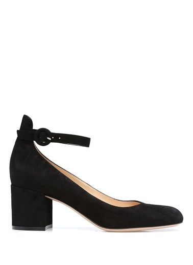 Klasik Ayakkabı-Gianvito Rossi